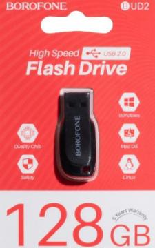 Флешкарта 128 GB Borofone