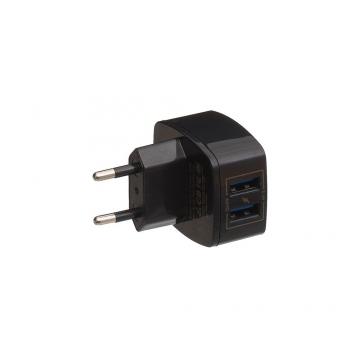 СЗУ Remax RP-U215 (зарядное устройство на 2 USB/2.1A)
