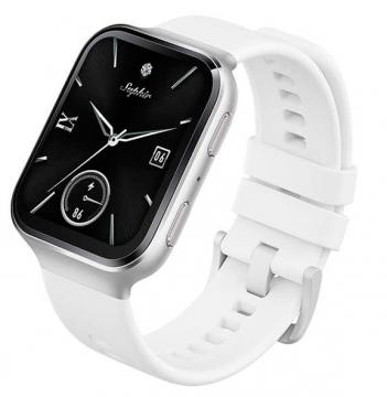Часы-смарт 70mai Saphir Watch WT1004 silver