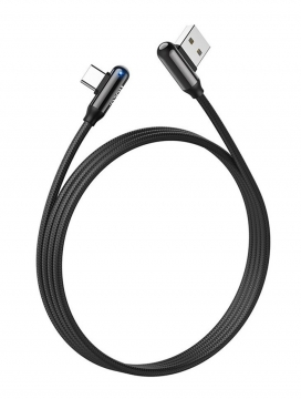 USB Cable Type-C Hoco U77 (3A/1.2м)