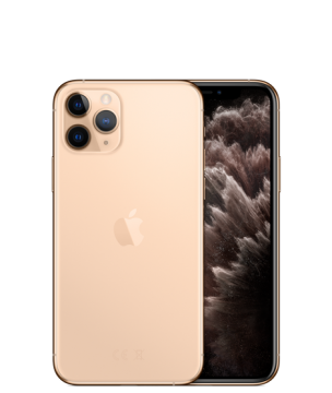 iPhone 11 Pro 64GB золотой CDMA+VoLTE DualSim
