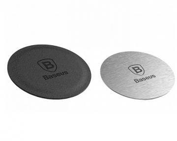 Металлическая пластина Baseus magnet Iron Suit ACDR-A