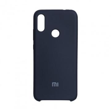 Чехол-накладка Original Case для Xiaomi Redmi Note 7 черный