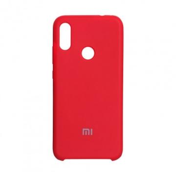 Чехол-накладка Original Case для Xiaomi Redmi Note 7 красный