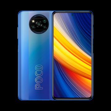 Poco X3 Pro (6/128) NEW Frost Blue