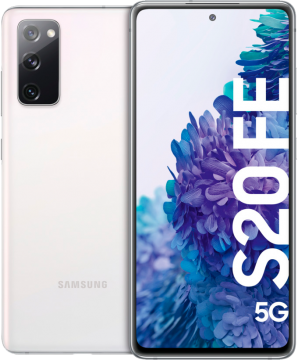 Galaxy S20 FE 5G (8/128) NEW белый VoLTE Only