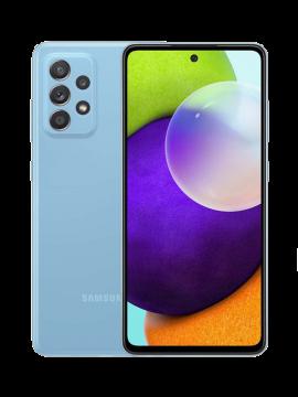 Galaxy A52 (8/128) NEW Awesome Blue (не проходил тестирование в IDC)
