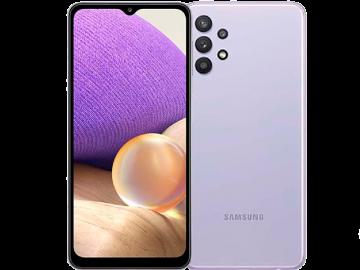 Galaxy A32 (6/128) NEW Awesome Violet (не тестирован в IDC)