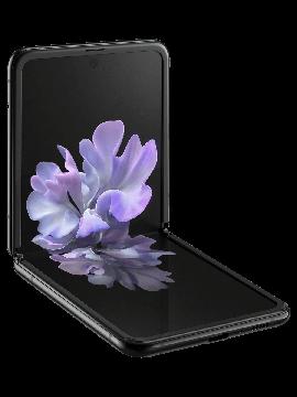 Samsung Galaxy Z Flip (8/256) NEW чёрный VoLTE Only