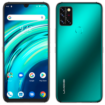 A9 Pro (6/128) NEW Forest Green  Volte only