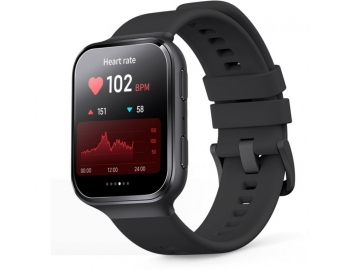 Часы-смарт 70mai Saphir Watch WT1004 black