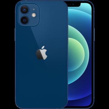 iPhone 12 256GB NEW синий VoLTE only