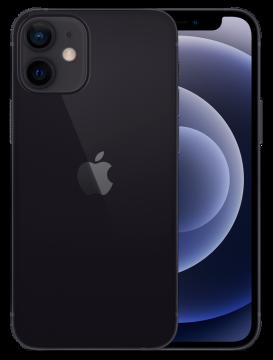 iPhone 12 mini 128GB NEW черный VoLTE only