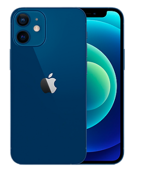 iPhone 12 mini 128GB NEW синий VoLTE only