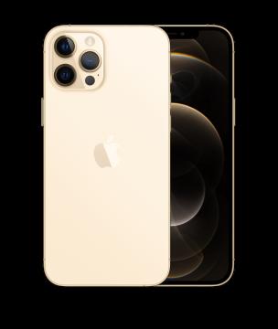 iPhone 12 Pro Max 128GB NEW Gold (не проходил тестирование в IDC)