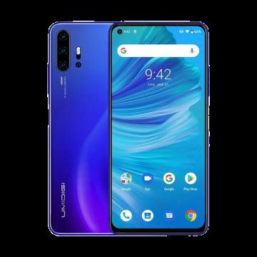 F2 (6/128) синий CDMA + LTE