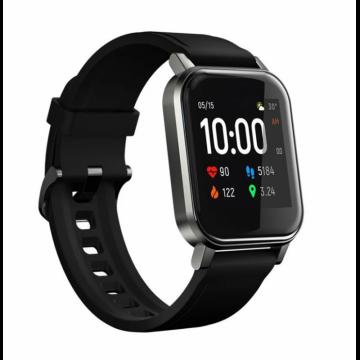 Часы-смарт Haylou LS02 чёрные