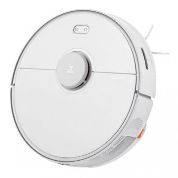 Робот-пылесос RoboRock Vacuum Cleaner S5 Max белый